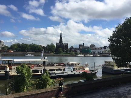 Maastricht Landscape